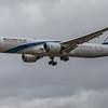 El Al Isreal Airlines - Boeing 787-9 Dreamliner (4X-EDL) - Heathrow Airport (June 2020)