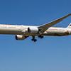 Etihad - Boeing 787-10 Dreamliner (A6-BMB) - Heathrow Airport (June 2021)