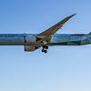 Etihad (Greenliner Livery) - Boeing 787-10 Dreamliner (A6-BMH) - Heathrow Airport (June 2021)
