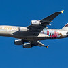 Etihad (Choose the United Kingdom Livery) - Airbus A380-861 (A6-APC) - Heathrow Airport (March 2020)