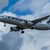 Finnair - Airbus A321-231 (OH-LZS) - Heathrow Airport (June 2020)