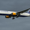 Icelandair - Boeing 767-319(ER) (TF-ISW) - Heathrow Airport (February 2020)