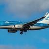 KLM - Boeing 737-7K2 (PH-BGG) - Heathrow Airport (March 2020)