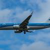 KLM - Boeing 737-8K2 (PH-BCB) - Heathrow Airport (June 2020)