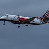 Loganair - Saab 340B- (G-LGNF) - Edinburgh Airport (February 2020)