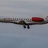 Loganair - Embraer ERJ-135-ER (G-SAJR) - Edinburgh Airport (January 2020)