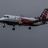 Loganair - Saab 340B - (G-LGNA) - Edinburgh Airport (January 2020)