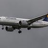Lufthansa - Airbus A320-271N (D-AINC) - Heathrow Airport (March 2019)