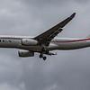 MEA - Airbus A330-243 (OD-MEE) - Heathrow Airport (August 2020)