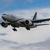 Pakistan International Airlines - Boeing 777-240(ER) (AP-BGL) - Heathrow Airport (March 2019)