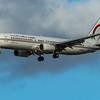 Royal Air Maroc - Boeing 737-8B6 (CN-ROR) - Heathrow Airport (March 2020)