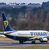 Ryanair - Boeing 737-8AS (EI-EMA) - Edinburgh Airport (January 2020)