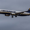 Ryanair - Boeing 737-8AS (EI-DLD) - Edinburgh Airport (January 2020)