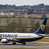 Ryanair - Boeing 737-8AS (EI-EKW) - Edinburgh Airport (March 2020)