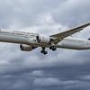 Saudia - Boeing 787-10 Dreamliner (HZ-AR26) - Heathrow Airport (June 2020)