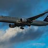 Saudia - Boeing 777-3FG(ER) (HZ-AK40) - Heathrow Airport (March 2020)