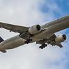 Saudi Arabian Airlines - Boeing 777-368(ER) (HZ-AK42) - Heathrow Airport (March 2019)