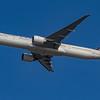 Saudia - Boeing 777-368(ER) (HZ-AK41) - Heathrow Airport (March 2020)
