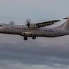 Stobart Air - ATR 72-600 (EI-FSL) - Edinburgh Airport (January 2020)