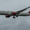 Virgin Atlantic - Boeing 787-9 Dreamliner (G-VAHH) - Heathrow Airport (March 2020)