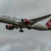 Virgin Atlantic - Boeing 787-9 Dreamliner (G-VZIG) - Heathrow Airport (March 2020)
