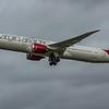 Virgin Atlantic - Boeing 787-9 Dreamliner (G-VYUM) - Heathrow Airport (March 2020)