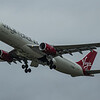 Virgin Atlantic - Airbus A330-343 (G-VRAY) - Heathrow Airport (March 2020)