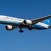 Xiamen Air - Boeing 787-9 Dreamliner (B-1566) - Heathrow Airport (April 2021)