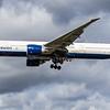British Airways - Boeing 777-336(ER) (G-STBL) - Heathrow Airport (March 2019)