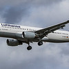 Lufthansa - Airbus A320-214 (D-AIUT) - Heathrow Airport (March 2019)