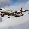 Virgin Atlantic - Boeing 787-9 Dreamliner (G-VBOW) - Heathrow Airport (March 2019)