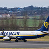 Ryanair - Boeing 737-8AS (EI-FIR) - Edinburgh Airport (January 2020)