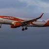 easyJet - Airbus A320-214 (OE-IJU) - Edinburgh Airport (January 2020)