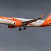easyJet - Airbus A320-214 (HB-JXM) - Edinburgh Airport (January 2020)