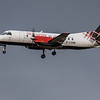 Loganair - Saab 340B - (G-LGNB) - Edinburgh Airport (January 2020)