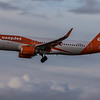easyJet - Airbus A320-251N (G-UZLJ) - Edinburgh Airport (January 2020)