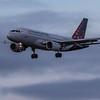 Brussels Airways - Airbus A319-112 (OO-SSH) - Edinburgh Airport (January 2020)