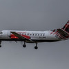 Loganair - Saab 340B - (G-LGNA) - Edinburgh Airport (January 2020)