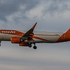 easyJet - Airbus A320-251N (G-UZHX) - Edinburgh Airport (January 2020)