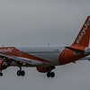 easyJet - Airbus A320-214 (G-EZUA) - Edinburgh Airport (January 2020)