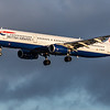 British Airways - Airbus A321-231 (G-MEDM) - Edinburgh Airport (February 2020)