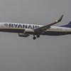 Ryanair - Boeing 737-8AS (EI-GXH) - Edinburgh Airport (February 2020)