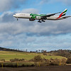 Emirates (Expo 2020 - Mobility Livery)  - Boeing 777-31H(ER) (A6-EPU) - Edinburgh Airport (February 2020)
