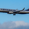 Ryanair - Boeing 737-8AS (SP-RKG) - Edinburgh Airport (February 2020)