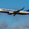 Ryanair - Boeing 737-8AS (EI-EMH) - Edinburgh Airport (February 2020)