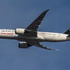 Air India (Star Alliance Livery)  - Boeing 787-8 Dreamliner (VT-ANU) - Heathrow Airport (March 2020)