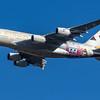 Etihad (Choose the United Kingdom Livery) - Airbus A380-861 (A6-APC) - Heathrow Airport (March 2020)
