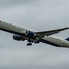 Delta Airlines - Boeing 767-432(ER) (N831MH) - Heathrow Airport (March 2020)