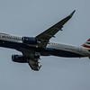 British Airways - Airbus A320-232 (G-EUYV) - Heathrow Airport (March 2020)
