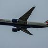 British Airways - Boeing 777-236(ER) (G-VIID) - Heathrow Airport (March 2020)